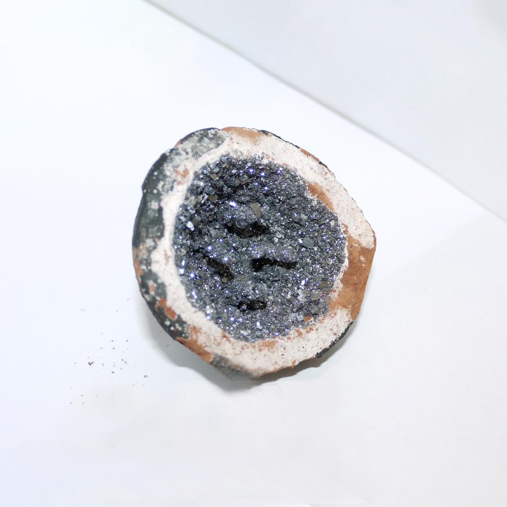 ガリーナ(方鉛鉱)