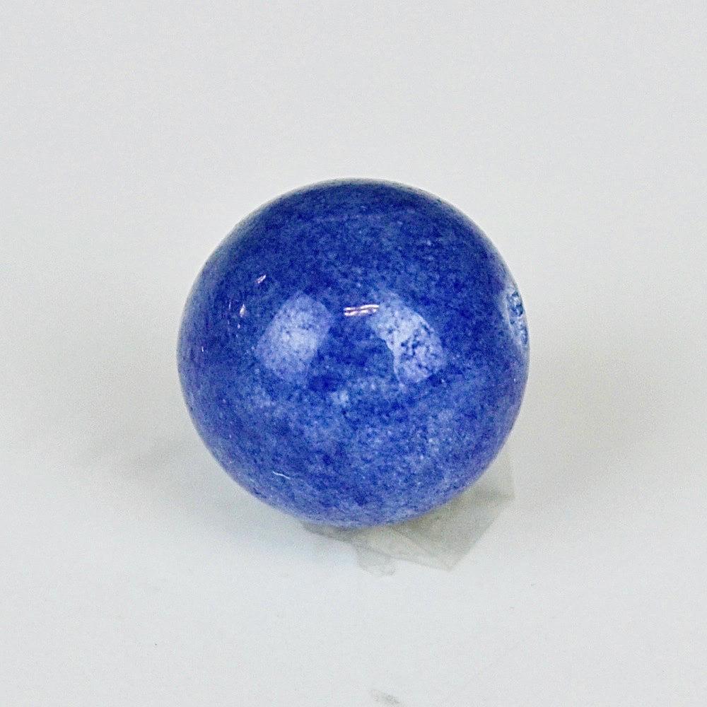 アベンチュリン(青)
