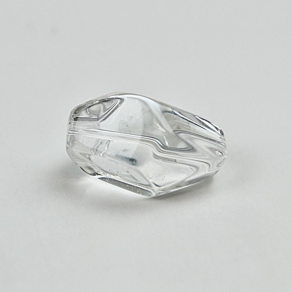 ロック水晶
